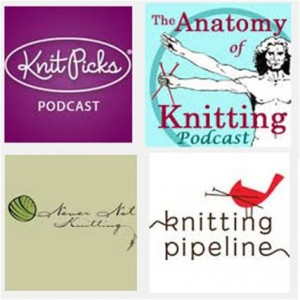 Confused About Your Online Niche? Knitting Podcasts Reveal Tips